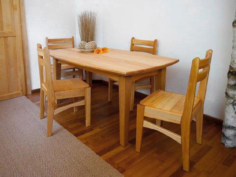 Tische & Stühle Classic-Harmonie